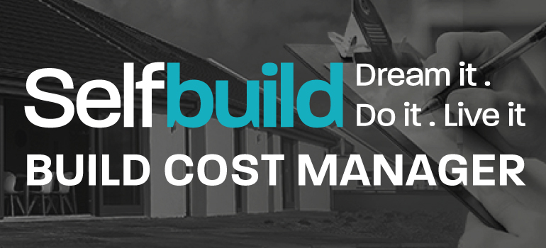 Build Cost Manager
